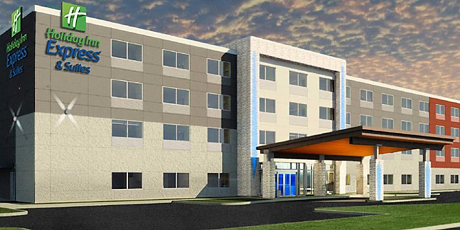 Holiday Inn Express & Suites, Dearborn SW - Detroit Area