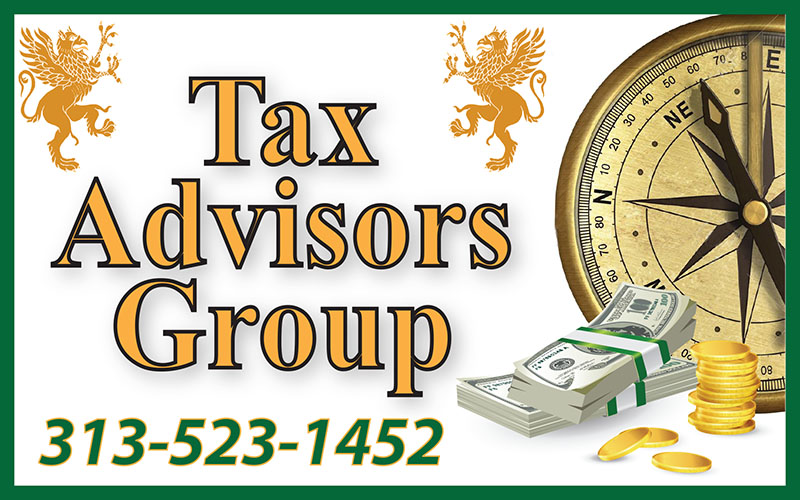 Tax Advisors Group, Mark Mawri