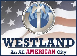 Letter from Westland Mayor, William R. Wild